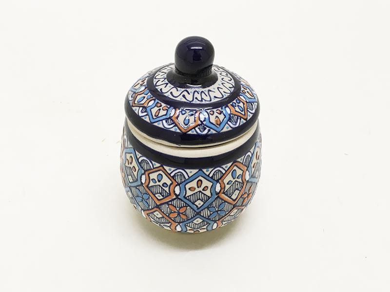 セルビン焼き メキシコ陶器